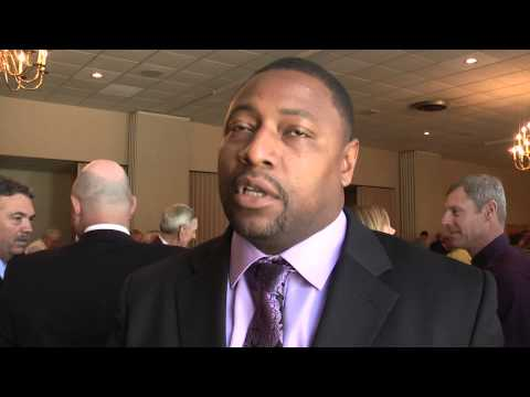 Carson-Newman Hall of Fame: Joe Fishback Interview 4-6-13