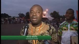 Culture: apothéose du festival de la culture et des arts de Daoukro