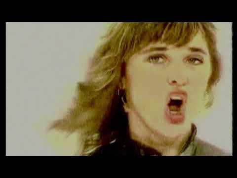 Suzi Quatro - Rock Hard (видео)