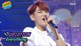 Download Lagu [Comeback Stage] UP10TION - Everything, 업텐션 - 에브리띵 Show Music core 20170701 Mp3
