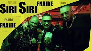 Video Fnaïre - Siri Siri (EXCLUSIVE Music Video) | (فناير - سيري سيري (فيديو كليب حصري MP3, 3GP, MP4, WEBM, AVI, FLV Juni 2018