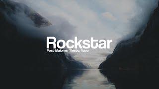 Video Post Malone ft. 21 Savage - Rockstar (VAVO Remix) [Bass Boosted] MP3, 3GP, MP4, WEBM, AVI, FLV Agustus 2018