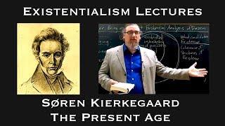 Existentialism: Soren Kierkegaard,