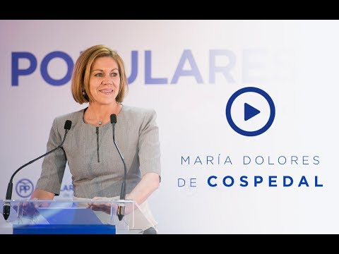 Cospedal: