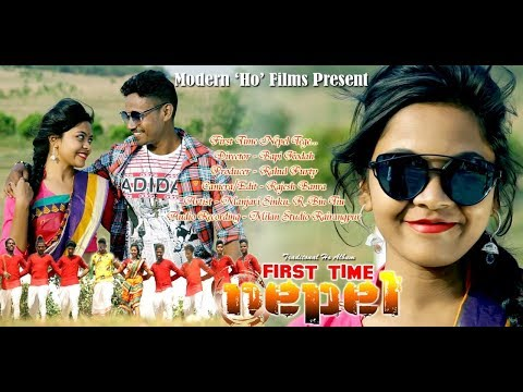 "Ho Album Promo Song"" FIRST TIME NEPEL"" Tittle Song"