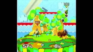 Young Link: tips, tricks, and tech video