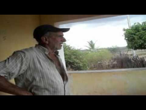 SÍTIO ALAZÃO IGUARACI PE- 2009