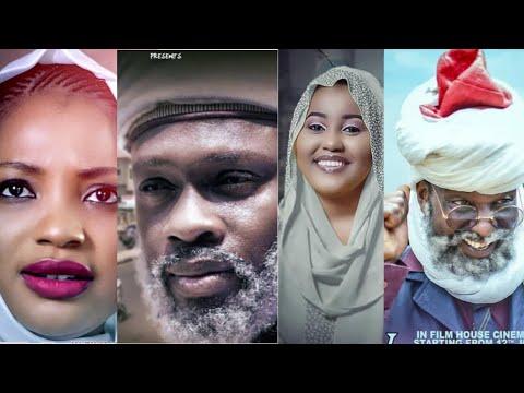 Film Din da Ba'a Tabayin Irinsa ba A Tarihin Kannywood, Hadiza Gabon Ali Nuhu, Sulaiman Bosho Aisha.