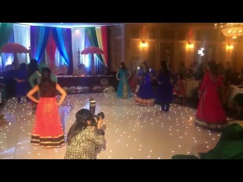 Download BEST MEHENDI DANCE OF ALL TIME 2015 HD Mp4 3GP Video and MP3