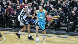 Match review VTB United league: «Avtodor» — «Astana»