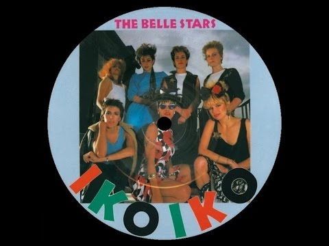 [1982] The Belle Stars ∙ Iko Iko