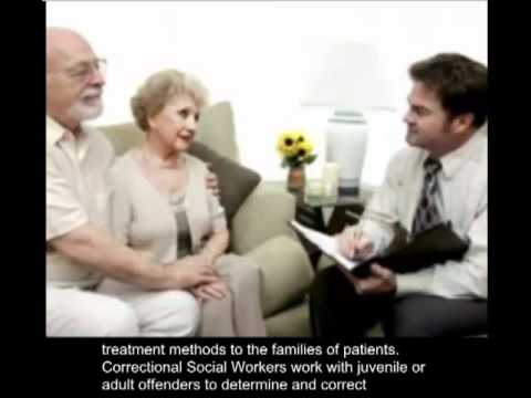 Social Worker Job Description