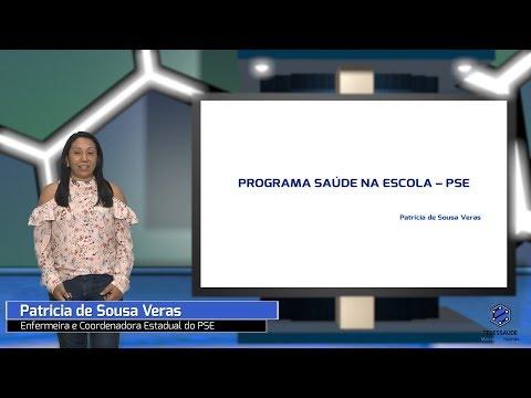 Programa Saúde na Escola - PSE