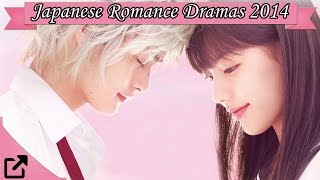 Nonton Top 10 Japanese Romance Dramas 2014  All The Time  Film Subtitle Indonesia Streaming Movie Download