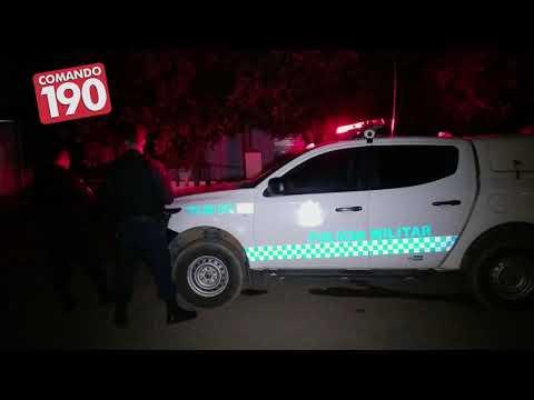 Homem é desarmado após atirar em vítima e morto com 09 facadas