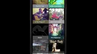 iSyncr for iTunes for Android YouTube video