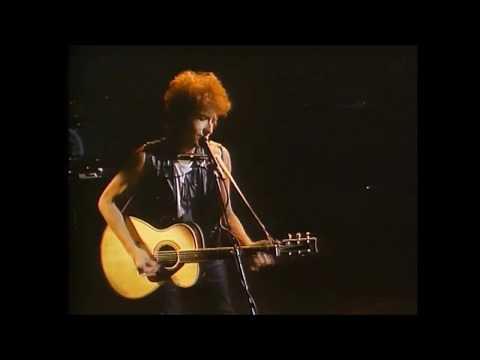 Bob Dylan 1986 -   Its Alright Ma , (Im Only Bleeding)