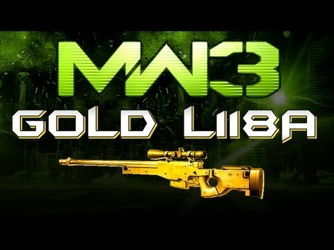L118A - If you enjoy these don't forget to Rate them!! Let's me know you guys want more! My Website: http://www.jayex23.eu My Shows: MW3 Online: http://www.youtube.c...