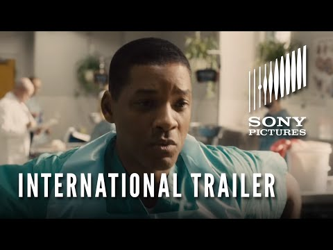Concussion (2015) (International Trailer)