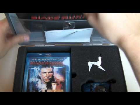 Blade Runner | Ultimate Collector's Edition im Koffer