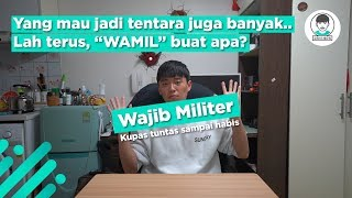 Video Kupas habis tentang Wamil di Korea Selatan!! MP3, 3GP, MP4, WEBM, AVI, FLV Juni 2019