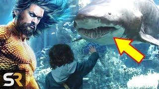 9 Things About Aquaman That Make Absolutely No Sense