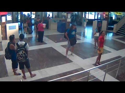 Теракт в Бургасе: опубликовано видео смертника,...