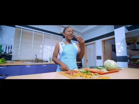 VIDEO: Mercy Chinwo - On A Regular Ft. Fiokee mp4 download