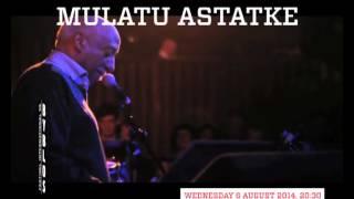 Mulatu Astatke&Ibrahim Maalouf At Byblos International Festival 35 Second TVC
