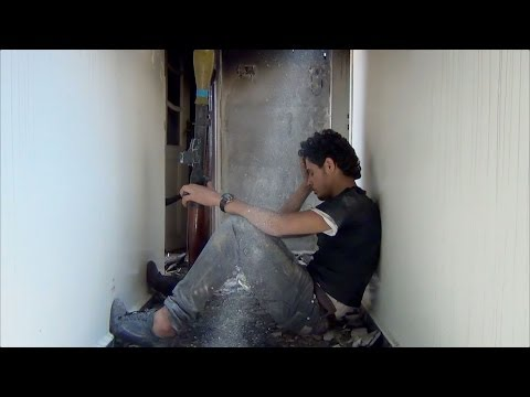 IDFA 2013 | Trailer | Return to Homs