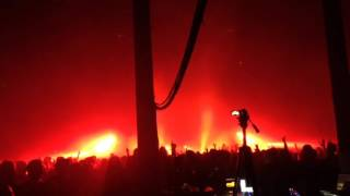 The Sisters of Mercy - First and Last and Always at The Roundhouse, 18/10/2015