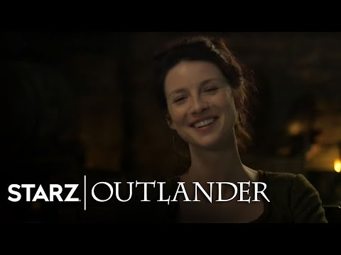 Outlander Season 1B (Featurette 'A Day in the Life of Cait')