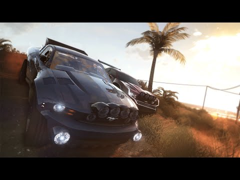 vegas - IGN's Marty Sliva and Jon Ryan ride America's highways from Yellowstone National Park through Salt Lake City and finally end up rolling down the Las Vegas strip in the closed beta of Ubisoft's...