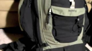 Kelty Redwing: Medium Pack Standard! Pt 1 by Nutnfancy