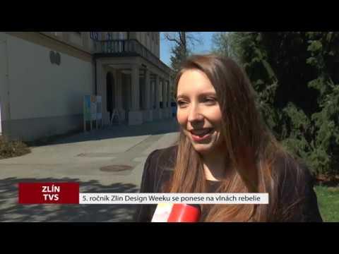 TVS: Deník TVS 24. 4. 2019