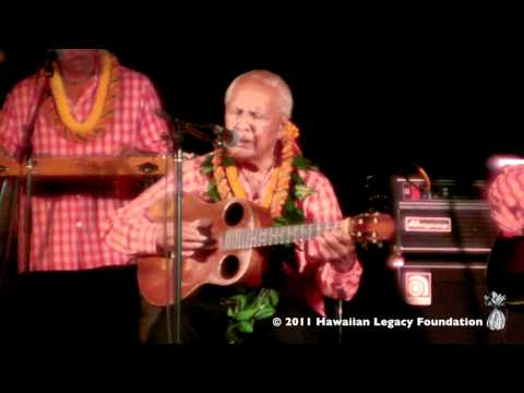 Eddie Kamae and the Sons of Hawaii