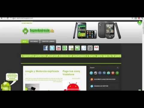 También te puede interesar: Descargar temas para celular huawei g6620