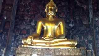 Thailand Winter 2012-2013 Bangkok Chiang Mai Krabi Phi Phi