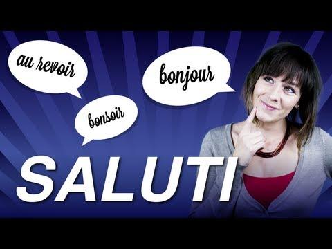 Corso di Francese con Aurélie -