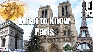 Nonton Visit Paris   What To Know Before You Visit Paris  France Film Subtitle Indonesia Streaming Movie Download