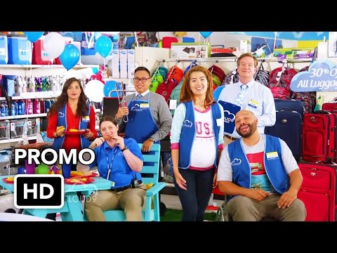 Superstore Season 2 (Promo 'Shop Cloud 9's Labor Day Savings')