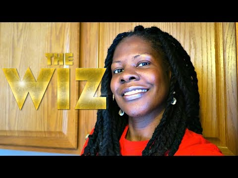 The Wiz Play Live featuring Krissalyn Love Review - SummerFest Woodland Park #CQ76