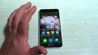 Video: Unboxing Meizu M2 Note ...