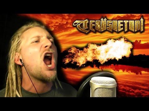 Ruotsalainen laulaa Teräsbetonin – Taivas lyö tulta