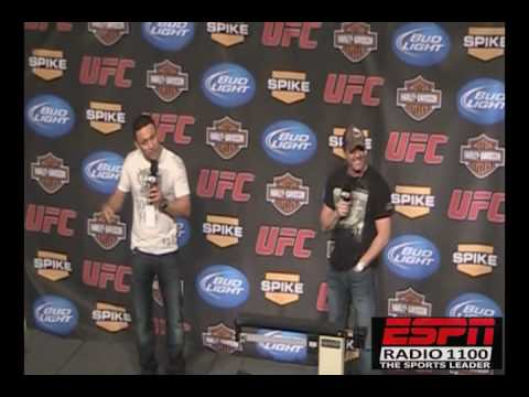 Renzo Gracie I Wanna Payback Hughes for What he Did to Royce