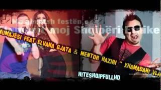Flori Mumajesi Feat Elvana Gjata&Mentor Haziri - Xhamadani Vija Vija (Official MP3 Song) 2011