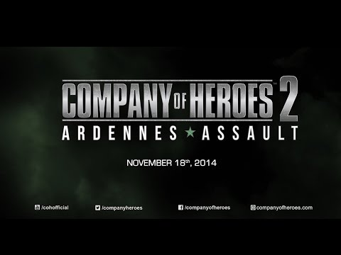 [Fshare] Company of Heroes 2 Ardennes Assault-FTS