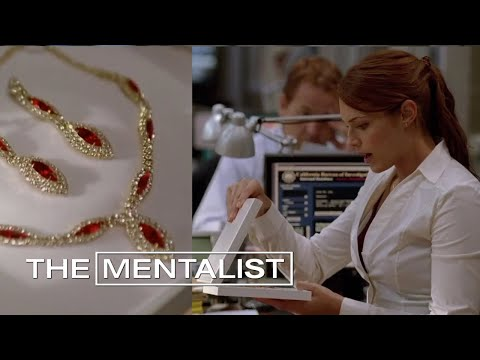 Jane's Casino Winnings | The Mentalist Clips - S1E06