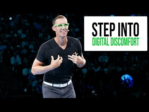 How To Get Out of Your Comfort Zone | Step Into Discomfort