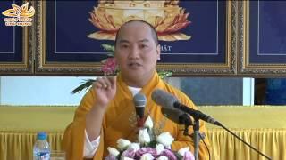 Phật Pháp Tại Thế Gian - ĐĐ. Thích Phước Tiến